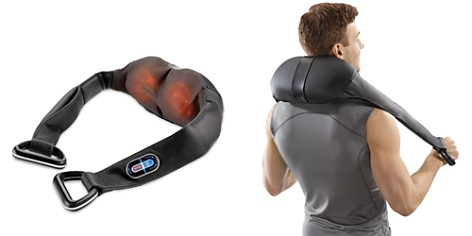 Brookstone Cordless Shiatsu Neck & Back - Bloomingdale's Registry_2