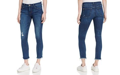 DL1961 Mara Instasculpt Ankle Straight Jeans in Ravine - Bloomingdale's_2
