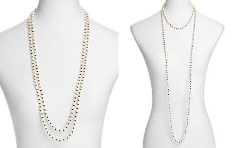 "Carolee Cultured Freshwater Pearl Necklace, 60"" - 100% Exclusive - Bloomingdale's_2"