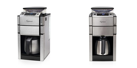 Capresso Pro Plus Thermal Coffee Maker and Grinder - Bloomingdale's_2