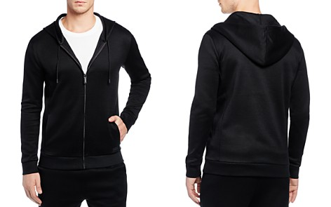 8c14b5ed6 ... HUGO Doscato Zip Hoodie - 100% Exclusive - Bloomingdales2 ...