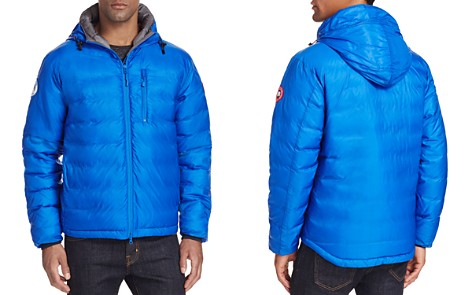 Canada Goose PBI Collection Lodge Hooded Down Jacket - Bloomingdale's_2