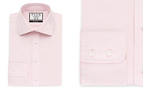 Thomas Pink Frederick Poplin Dress Shirt - Bloomingdale's Regular Fit_2