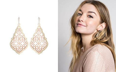 Kendra Scott Addie Drop Earrings - Bloomingdale's_2