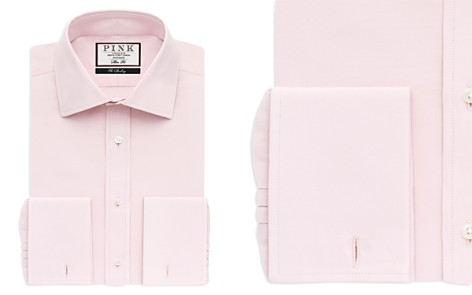 Thomas Pink Frederick Plain Dress Shirt - Bloomingdale's Regular Fit_2