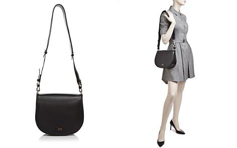 Frances Valentine Ellen Small Flap Saddle Bag - Bloomingdale's_2