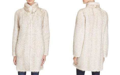 Maximilian Furs Knit Mink Fur Coat - 100% Exclusive - Bloomingdale's_2