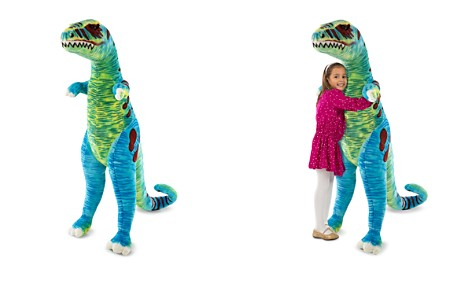 Melissa & Doug T-Rex Giant Stuffed Animal - Ages 0+ - Bloomingdale's_2