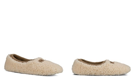UGG® Birche Sheepskin Slippers - Bloomingdale's_2