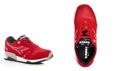 Diadora N9000 Nyl II Lace Up Sneakers - Bloomingdale's_2