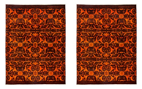Solo Rugs Nature Area Rug Collection - Bloomingdale's_2