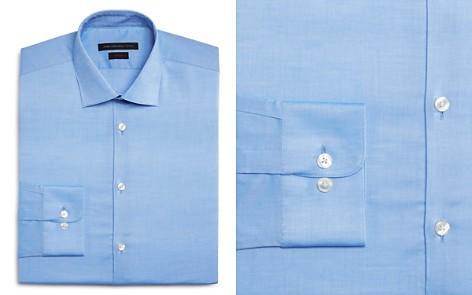 John Varvatos Star USA Basic Solid Slim Fit Dress Shirt - Bloomingdale's_2