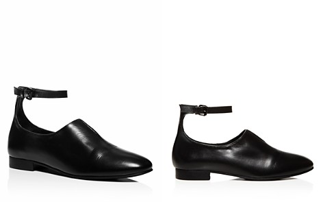 Opening Ceremony Ankle Strap Flats - Bloomingdale's_2