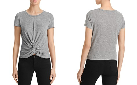 AQUA Twist-Front Tee - 100% Exclusive - Bloomingdale's_2