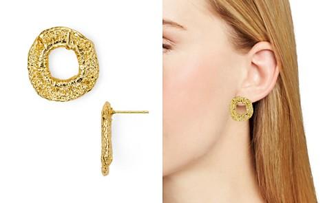 Alexandra Koumba Organa Short Drop Earrings - Bloomingdale's_2