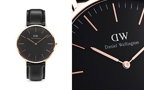 Daniel Wellington Classic Sheffield Watch, 40mm - Bloomingdale's_2