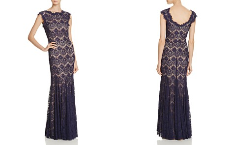 AQUA Gown - Lace - 100% Exclusive - Bloomingdale's_2