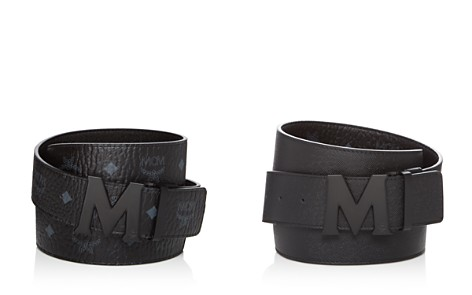 MCM Reversible Signature Belt - Bloomingdale's_2