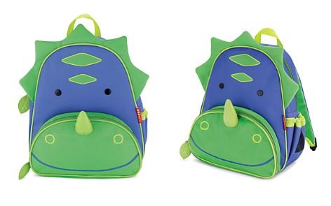 Skip Hop Zoo Dakota Dinosaur Backpack - Ages 3+ - Bloomingdale's_2