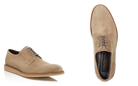 To Boot New York Jack Suede Buck Derby Shoes - Bloomingdale's_2