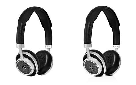Master & Dynamic MW50 Wireless On-Ear Headphones - Bloomingdale's_2