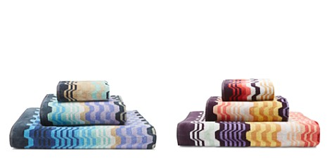 Missoni Lara Towels - Bloomingdale's_2