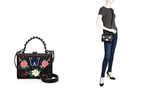 Nasty Gal Girl Boxx Trunk Floral Crossbody - 100% Exclusive - Bloomingdale's_2