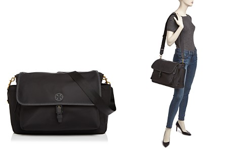 Tory Burch Scout Nylon Messenger Diaper Bag - Bloomingdale's_2