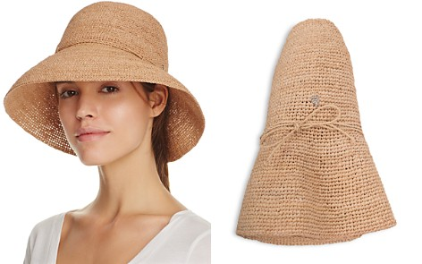 Helen Kaminski Provence 10 Hat - Bloomingdale's_2