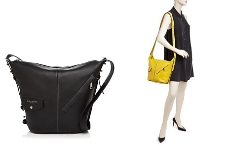 MARC JACOBS The Sling Leather Hobo - Bloomingdale's_2