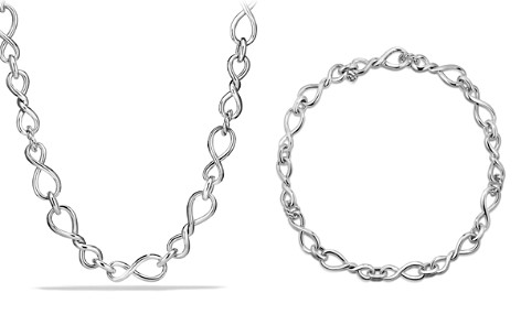 David Yurman Continuance Large Chain Necklace - Bloomingdale's_2