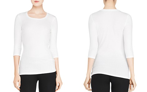 ATM Anthony Thomas Melillo Jackie Ballet Tee - Bloomingdale's_2