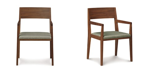 Bloomingdale's Artisan Collection Kyoto Arm Chair _2