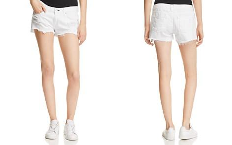 rag & bone/JEAN Denim Cutoff Shorts - Bloomingdale's_2