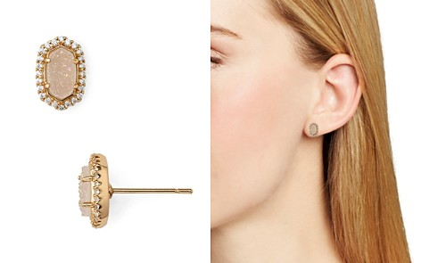 Kendra Scott Cade Stud Earrings - Bloomingdale's_2