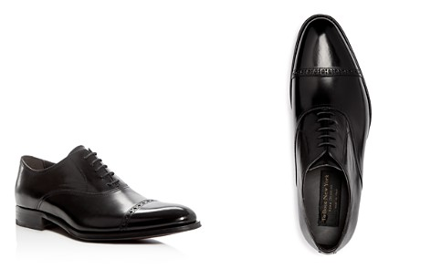To Boot New York Anton Brogue Cap Toe Oxfords - Bloomingdale's_2