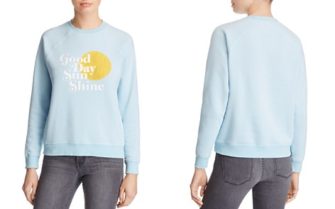 Rebecca Minkoff Good Day Sweatshirt - Bloomingdale's_2