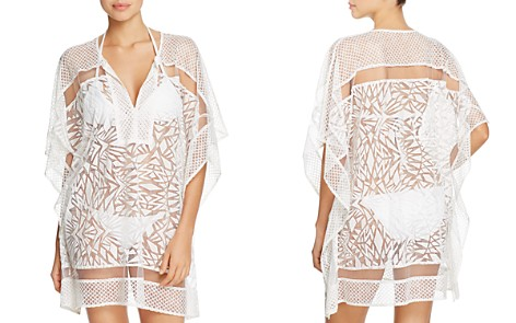 Parker Palm Dress Swim Cover-Up - Bloomingdale's_2
