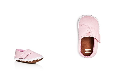 TOMS Girls' Alpargata Sneakers - Baby - Bloomingdale's_2