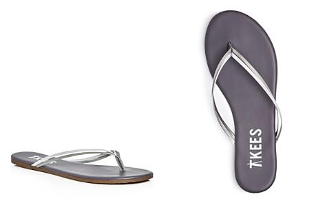 TKEES Women's Duos Flip-Flops - Bloomingdale's_2