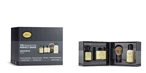 The Art of Shaving 4 Elements of the Perfect Shave Kit, Unscented - Bloomingdale's_2