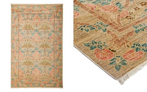 "Solo Rugs Arts and Crafts Area Rug, 5'1"" x 8' - Bloomingdale's_2"