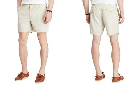 Polo Ralph Lauren Classic Fit Drawstring Shorts - Bloomingdale's_2