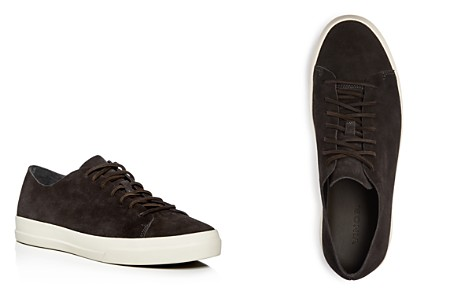 Vince Men's Copeland Suede Lace Up Sneakers - Bloomingdale's_2