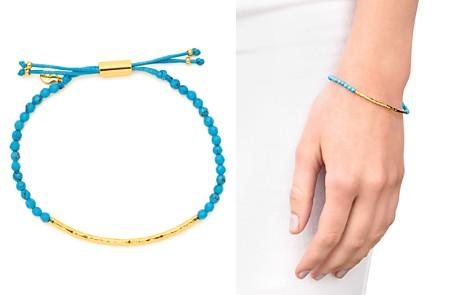 Gorjana Gold-Tone Stone Beaded Bracelet - Bloomingdale's_2