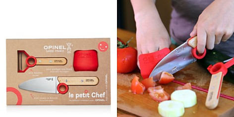 Opinel Le Petit 3-Piece Chef Set - Bloomingdale's_2