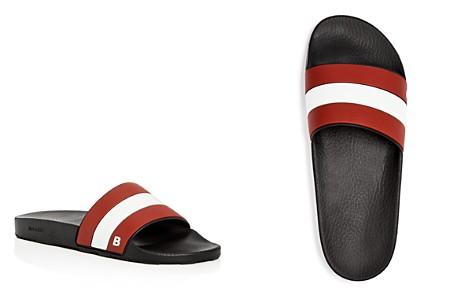 Bally Sleter Pool Slide Sandals - Bloomingdale's_2