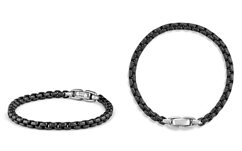 David Yurman Box Chain Bracelet - Bloomingdale's_2