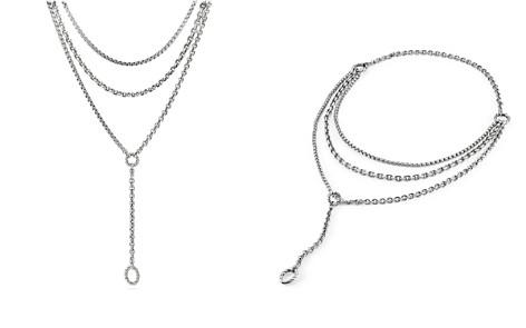 David Yurman Chain Y Necklace - Bloomingdale's_2