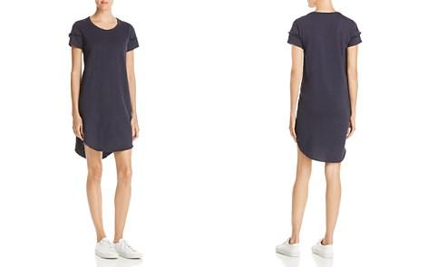 Wilt Layered Sleeve T-Shirt Dress - Bloomingdale's_2